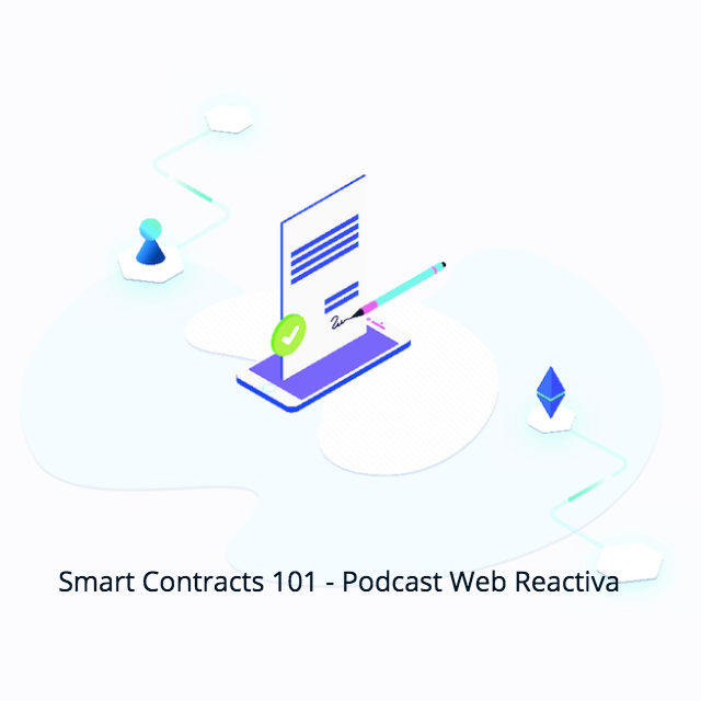Smart Contracts 101 Una introducción a los contratos inteligentes